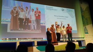 YTÜ Olasılıksal Robotik Grubu dünya şampiyonu