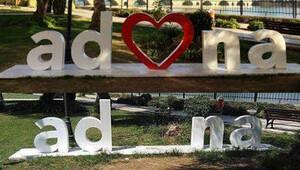 Adana'nın 'çalınan kalbi' bulundu