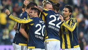 Fenerbahçe 58 gün sonra Kadıköy'de