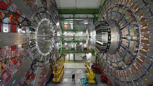 'İTÜ öğrencileri CERN'de deneye katılabilecek'