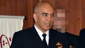 Gözaltı kararı verilen Tümamiral Mustafa Zeki Uğurlu kritik görevlerde bulunmuş
