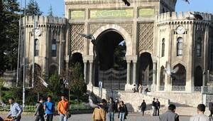 İstanbul Üniversitesi Tercih ve Tanıtım Günleri