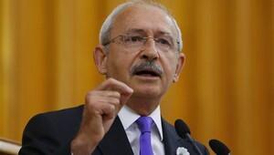 Kılıçdaroğlu'ndan Suriyeliler için öneri: Gel millete soralım