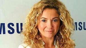 Samsung Electronics Türkiye'nin yeni Kurumsal İletişim Müdürü Sıla Sayar oldu