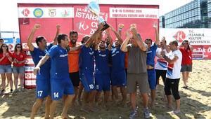 Şampiyon FC Laletepe