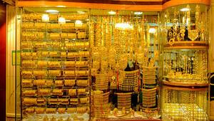 Mücevher ihracatı zayıfladı