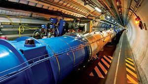 CERN'ün kapıları İTÜ ile açılıyor