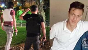 3 polisi şehit eden saldırganla ilgili şok iddia