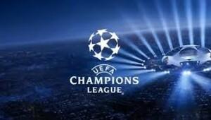 UEFA Şampiyonlar Ligi'nde 10 maç oynandı