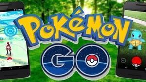 Pokemon Go telefonunuzu izliyor olabilir