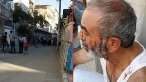 İzmir'de Suriyeli gerginliği
