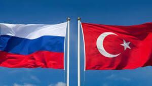 Türkiye heyeti yarın Moskova'ya gidiyor