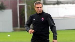 Trabzonspor'da ceza uygulamalı antrenman
