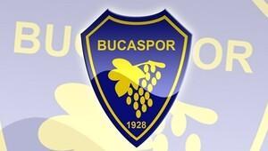 Bucaspor'da Seven dönemi