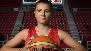 Birsel Vardarlı Demirmen: 'Naumoski'den etkilendim basketbolcu oldum'