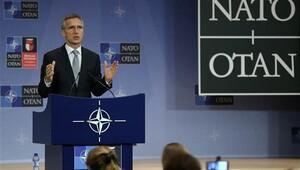 NATO ve Rusya anlaşamadı
