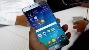 Galaxy Note 7'nin çıkış tarihi belli oldu