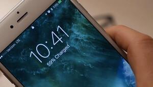 iOS 10 beta'yı yükleyenlere kötü haber