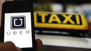 Uber Macaristan pazarından çekiliyor