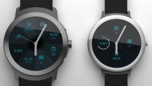 Google Nexus saatler böyle olacak!