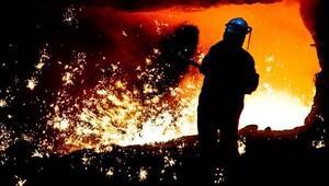 Sanayi üretimi yüzde 5,6 arttı