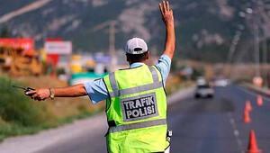 Dikkat! Trafik cezanız olabilir