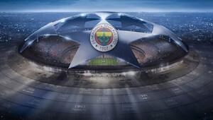 FENERBAHÇE'NİN RAKİPLERİ BELLİ OLUYOR!