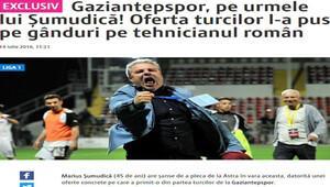 Gaziantepspor için olay yaratacak iddia