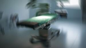Hastanede cinsel saldırı iddiasına ilaçlı savunma