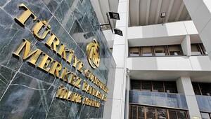Merkez Bankası yurt dışında yatırımcılarla toplantılar düzenleyecek