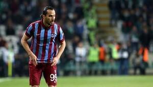 Trabzonspor'un Erkan Zengin talebi Es Es'i şok etti