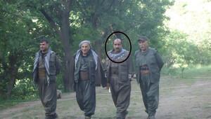 Uçakların vurduğu PKK'lı Şarlatan'ın kanlı sicili