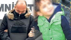 Eniştesinin asitli saldırısına uğrayan çocuk için flaş rapor