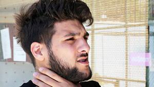 İbrahim Üzülmez milyonluk golcüyü halı sahaya gönderdi