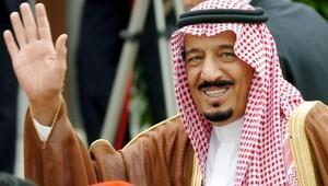 Suudi Arabistan Kralı bir ay tatil yapacak