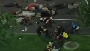 Dünya liderlerinden saldırıya tepki yağdı