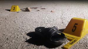 7 yaşındaki çocuk silahlı çatışmada öldürüldü