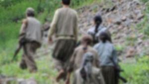 PKK'nın önemli ismi öldürüldü