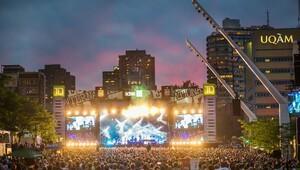 Kovboylar şehrinde 5 gün (Montreal Caz festivali)