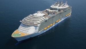 Cruise turları ile güneş her gün yeni bir ülkede doğdu...