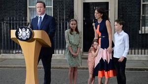 Cameronın kızı giydi, anında tükendi