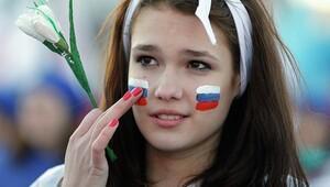 Rusya'da kritik Türkiye anketi