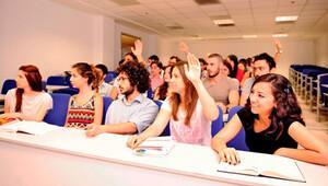 Üniversitelerde öğrencilerin memnuniyeti ölçüldü