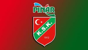 Pınar Karşıyaka'da ayrılık