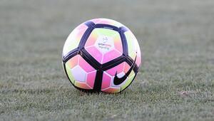 İşte Süper Lig'in yeni topu!
