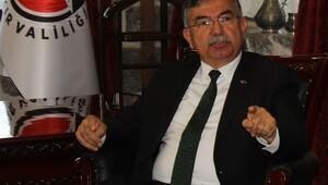 Milli Eğitim Bakanı Yılmaz: Fırsat eşitliği için çalışıyoruz