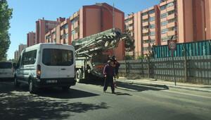 Diyarbakır diken üstünde: Valilik önünde yoğun güvenlik tedbiri