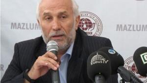Tevhid-Selam ve Kudüs Ordusu'nun kurucusu Türkiye'ye iade edildi