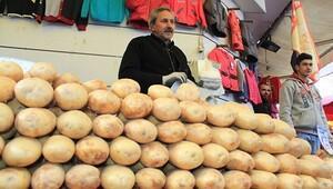 Niğde'den güzel haber: Patates bu sene bol olacak