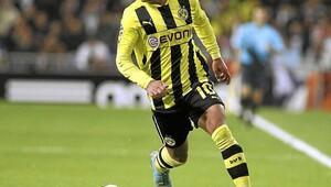 Dortmund, Mario Götze'nin transferini bitirdi